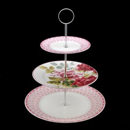 Nina Campbell Cake Stand 3 Tier