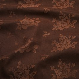 Chocolate Patterned