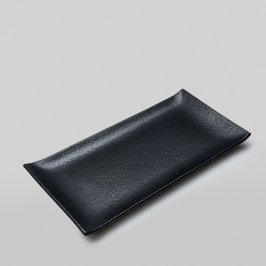 Rectangular Black