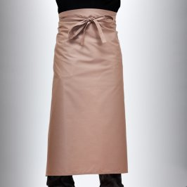 Apron Waist Length Biscuit