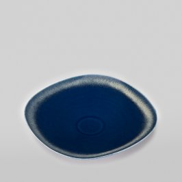 Open Bowl Ginsai Blue