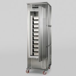 Gastronorm Freezer S/S