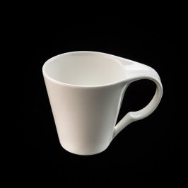 Breakfast Mug White