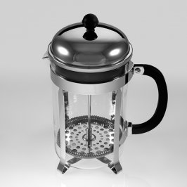 Cafetiere 12cup