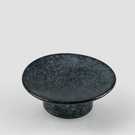 Wasabi Footed Bowl