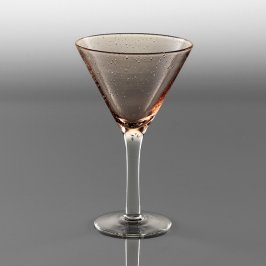Small Pink Cocktail