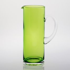 Harlequin Jug Light Green