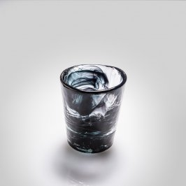 Shot Glass Black