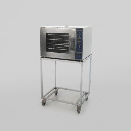Turbo Fan Oven Lincat