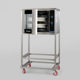 Blueseal Turbo Oven