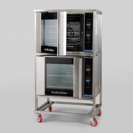Blueseal Double Turbo Oven