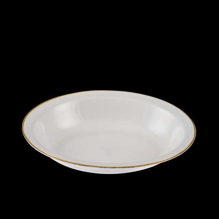 Vegetable Dish Oval
