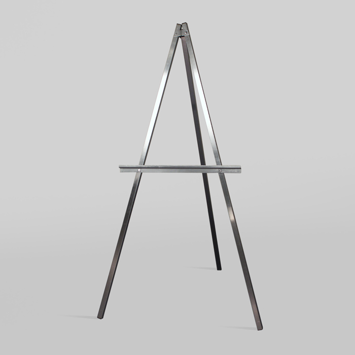 Easel Stainless Steel