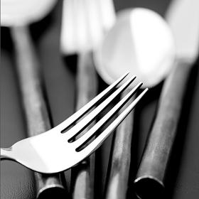 Tableware : Cutlery : Siam : Jones Hire
